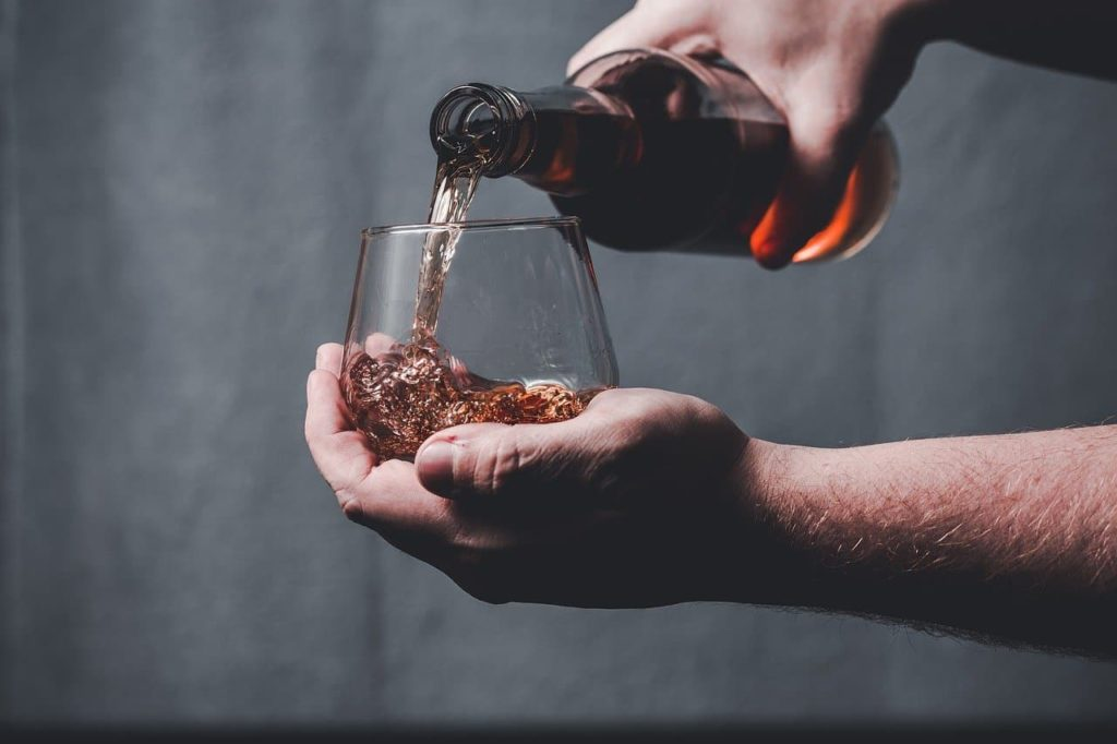 Does Whiskey Get Better in an Unopened Bottle?