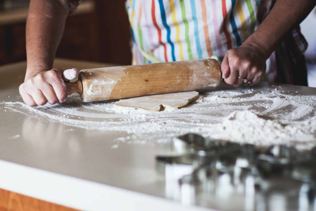 Amazing tips for baking with whiskey